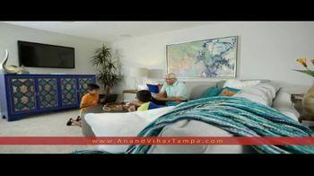 Anand Vihar Tampa TV Spot, 'Premier 55+ Community' - Thumbnail 3