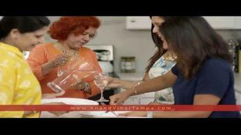 Anand Vihar Tampa TV Spot, 'Premier 55+ Community' - Thumbnail 5