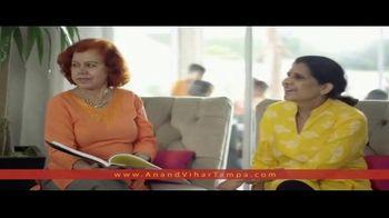 Anand Vihar Tampa TV Spot, 'Premier 55+ Community' - Thumbnail 7