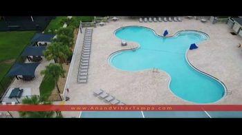 Anand Vihar Tampa TV Spot, 'Premier 55+ Community' - Thumbnail 8