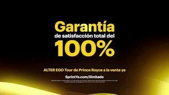 Sprint TV Spot, 'Recibe una MasterCard prepagada de $300 dólares cuando te cambias' con Prince Royce [Spanish] - Thumbnail 8