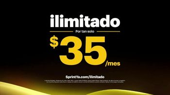 Sprint TV Spot, 'Recibe una MasterCard prepagada de $300 dólares cuando te cambias' con Prince Royce [Spanish] - Thumbnail 6