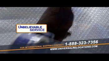 Universal Relocations TV Spot, 'Simple' - Thumbnail 5
