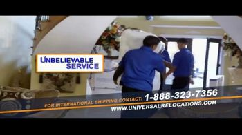 Universal Relocations TV Spot, 'Simple' - Thumbnail 6