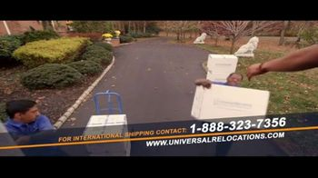 Universal Relocations TV Spot, 'Simple' - Thumbnail 7