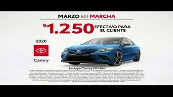 Toyota Marzo en Marcha TV Spot, 'Béisbol' [Spanish] [T2] - Thumbnail 8