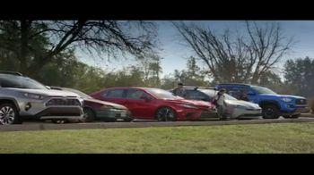 Toyota Marzo en Marcha TV Spot, 'Béisbol' [Spanish] [T2] - Thumbnail 2
