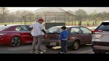 Toyota Marzo en Marcha TV Spot, 'Béisbol' [Spanish] [T2] - 12 commercial airings
