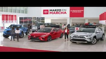 Toyota Marzo en Marcha TV Spot, 'Béisbol' [Spanish] [T2] - Thumbnail 6