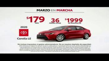 Toyota Marzo en Marcha TV Spot, 'Béisbol' [Spanish] [T2] - Thumbnail 7