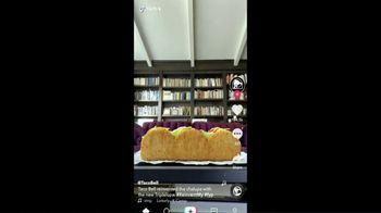 Taco Bell Triplelupa TV Spot, 'TikTok Dad: Trend' Song by K-Camp - Thumbnail 6