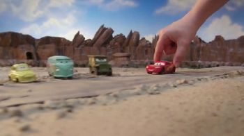 Disney Pixar Cars Diecast Collection TV Spot, 'Ready to Race' - Thumbnail 1