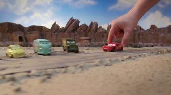 Disney Pixar Cars Diecast Collection TV Spot, 'Ready to Race'