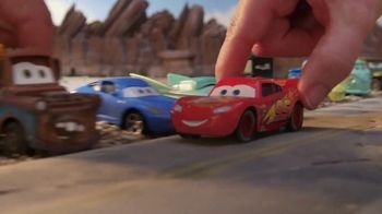 Disney Pixar Cars Diecast Collection TV Spot, 'Ready to Race'