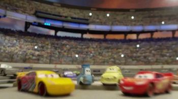 Disney Pixar Cars Diecast Collection TV Spot, 'Ready to Race' - Thumbnail 3