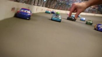 Disney Pixar Cars Diecast Collection TV Spot, 'Ready to Race' - Thumbnail 4