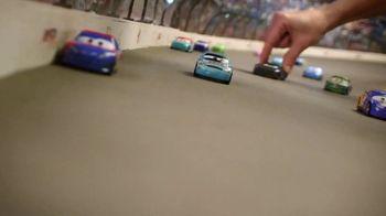 Disney Pixar Cars Diecast Collection TV Spot, 'Ready to Race' - Thumbnail 4