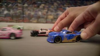 Disney Pixar Cars Diecast Collection TV Spot, 'Ready to Race' - Thumbnail 5