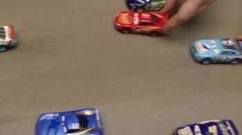 Disney Pixar Cars Diecast Collection TV Spot, 'Ready to Race' - Thumbnail 6