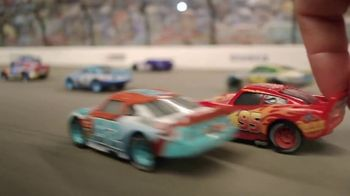 Disney Pixar Cars Diecast Collection TV Spot, 'Ready to Race' - Thumbnail 7