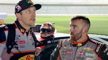 Motor Trend OnDemand TV Spot, 'NASCAR All In: Battle For Daytona' - Thumbnail 5
