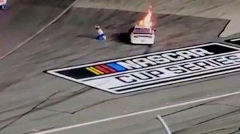 Motor Trend OnDemand TV Spot, 'NASCAR All In: Battle For Daytona' - Thumbnail 6