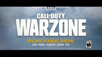 Call of Duty: Warzone TV Spot, 'Comeback' Song by LL Cool J - Thumbnail 10