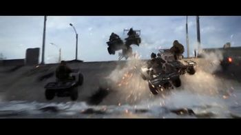 Call of Duty: Warzone TV Spot, 'Comeback' Song by LL Cool J
