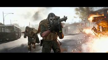 Call of Duty: Warzone TV Spot, 'Comeback' Song by LL Cool J - Thumbnail 4