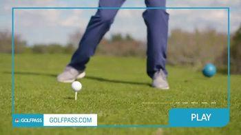GolfPass TV Spot, 'Worth It' - Thumbnail 3