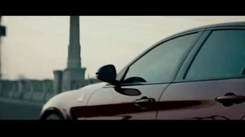 Alfa Romeo Spring Acceleration Event TV Spot, 'Type A: Giulia' Featuring Alexander Skarsgård [T2] - Thumbnail 2