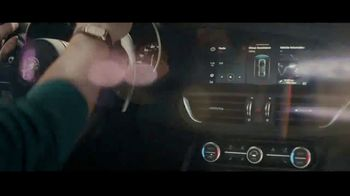 Alfa Romeo Spring Acceleration Event TV Spot, 'Type A: Giulia' Featuring Alexander Skarsgård [T2] - Thumbnail 3