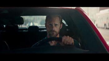 Alfa Romeo Spring Acceleration Event TV Spot, 'Type A: Giulia' Featuring Alexander Skarsgård [T2]