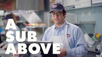 Jersey Mike's Delivery TV Spot, 'Safe Travels' - Thumbnail 9
