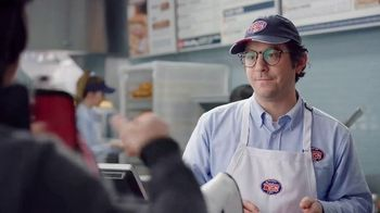 Jersey Mike's Delivery TV Spot, 'Safe Travels' - Thumbnail 5
