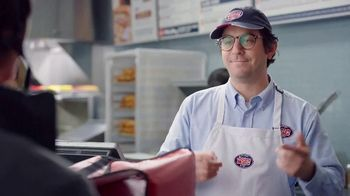Jersey Mike's Delivery TV Spot, 'Safe Travels' - Thumbnail 6