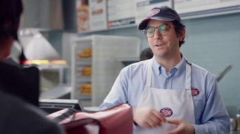 Jersey Mike's Delivery TV Spot, 'Safe Travels' - Thumbnail 7