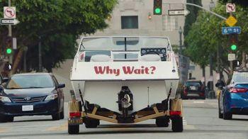 Toyota Ready Set Go! TV Spot, 'Downtown' [T2] - Thumbnail 6