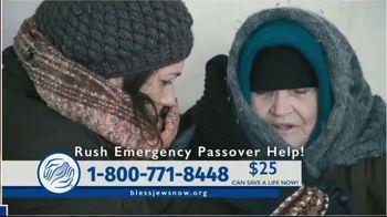 International Fellowship Of Christians and Jews TV Spot, 'Elderly Jews: Bus' - Thumbnail 9