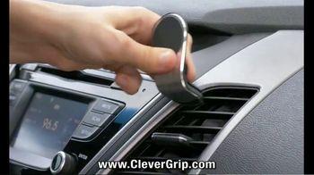 Clever Grip Pro TV Spot, 'Super Strong Grip' - Thumbnail 1