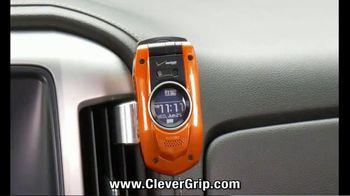 Clever Grip Pro TV Spot, 'Super Strong Grip' - Thumbnail 4