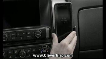 Clever Grip Pro TV Spot, 'Super Strong Grip' - Thumbnail 5
