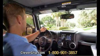 Clever Grip Pro TV Spot, 'Super Strong Grip' - Thumbnail 7