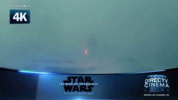 DIRECTV Cinema TV Spot, 'Star Wars: Rise of Skywalker' - Thumbnail 2