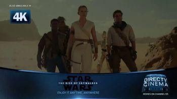 DIRECTV Cinema TV Spot, 'Star Wars: Rise of Skywalker' - Thumbnail 5