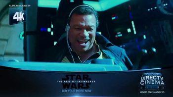 DIRECTV Cinema TV Spot, 'Star Wars: Rise of Skywalker' - Thumbnail 6
