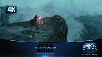 DIRECTV Cinema TV Spot, 'Star Wars: Rise of Skywalker' - Thumbnail 7