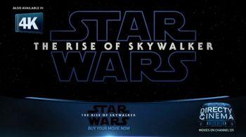 DIRECTV Cinema TV Spot, 'Star Wars: Rise of Skywalker' - Thumbnail 8