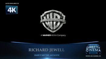 DIRECTV Cinema TV Spot, 'Richard Jewell' - Thumbnail 1