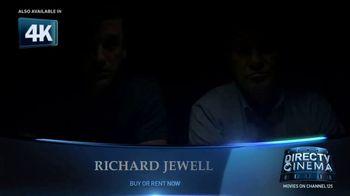 DIRECTV Cinema TV Spot, 'Richard Jewell'